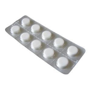 ephedrine tablets
