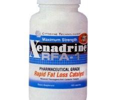 original xenadrine rfa-1